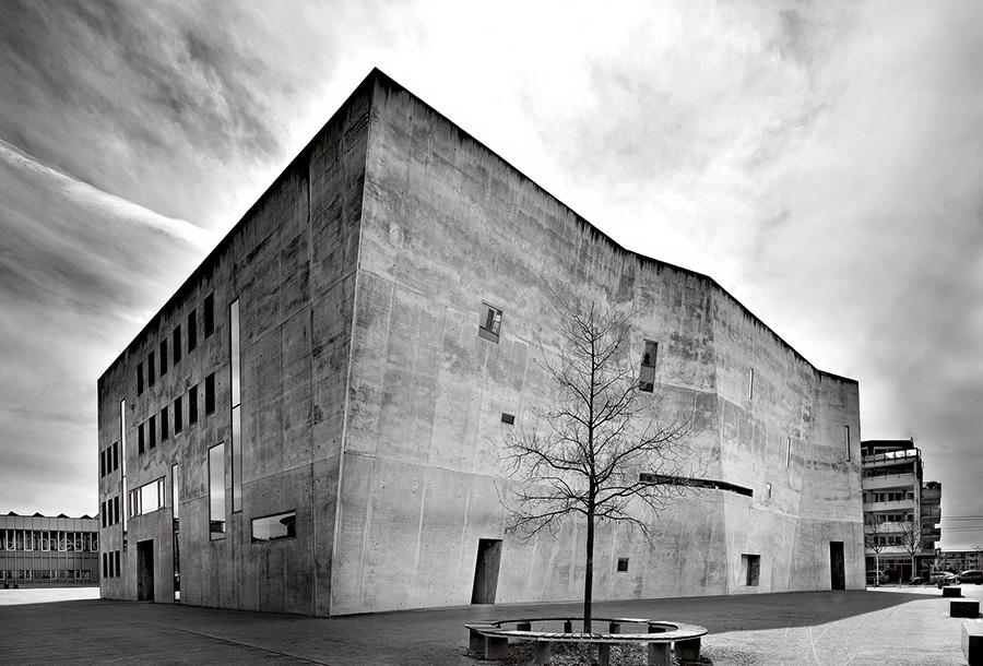 architektur fotografie maria magdalena